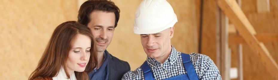 Baufinanzierung & Kredit